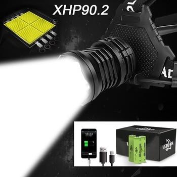 Xhp90 nagy teljesítményű fényszóró