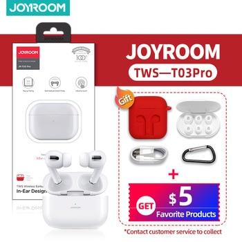 Joyroom T03 Pro TWS vezeték nélküli fejhallgató
