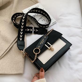 Új mini táska vállpántos nőknek